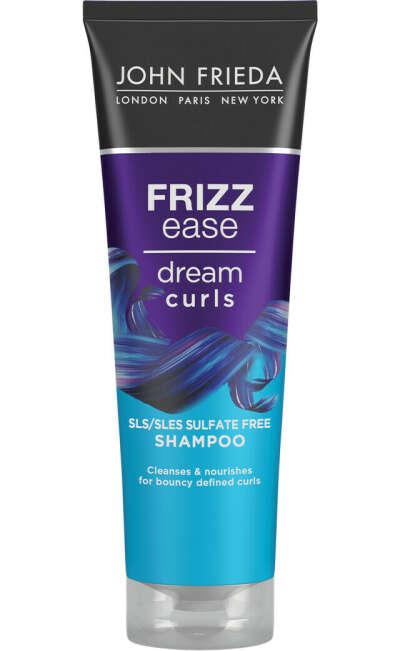 Dream Curls Shampoo