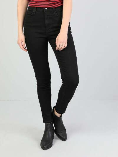 Джинсы 760 Dıana Модель Скинни - Slim Fit Jean