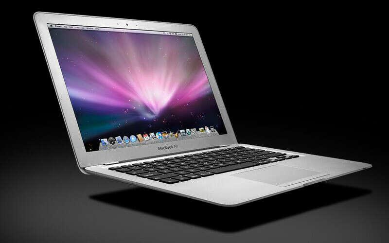 ноутбук от apple