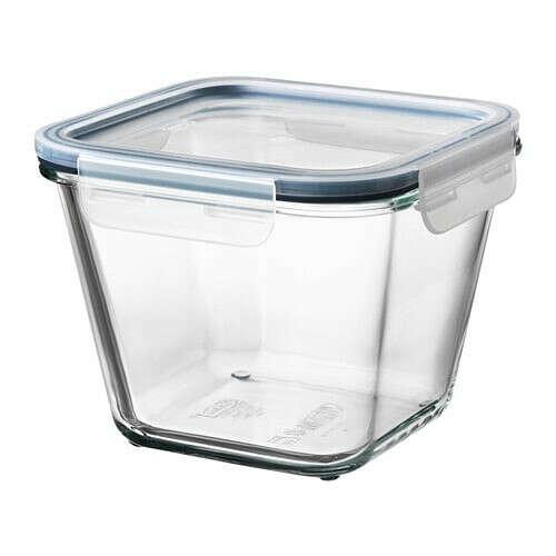 ИКЕА/365+ Контейнер для продуктов с крышкой - IKEA
