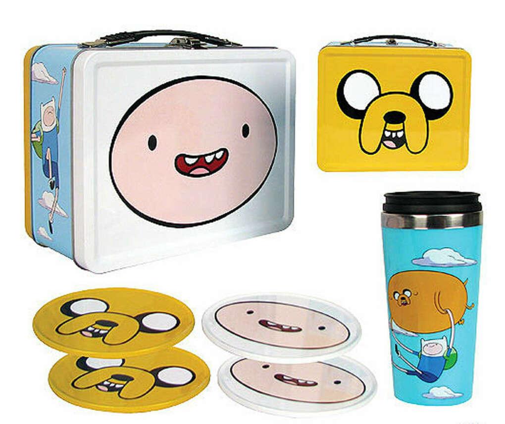 Набор Adventure Time