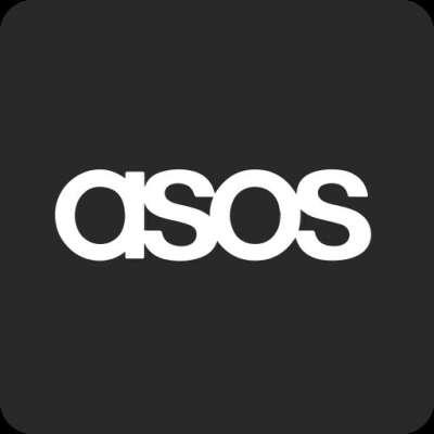 Сертик в ASOS