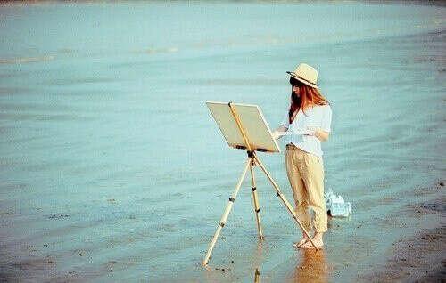 Писать картины на продажу