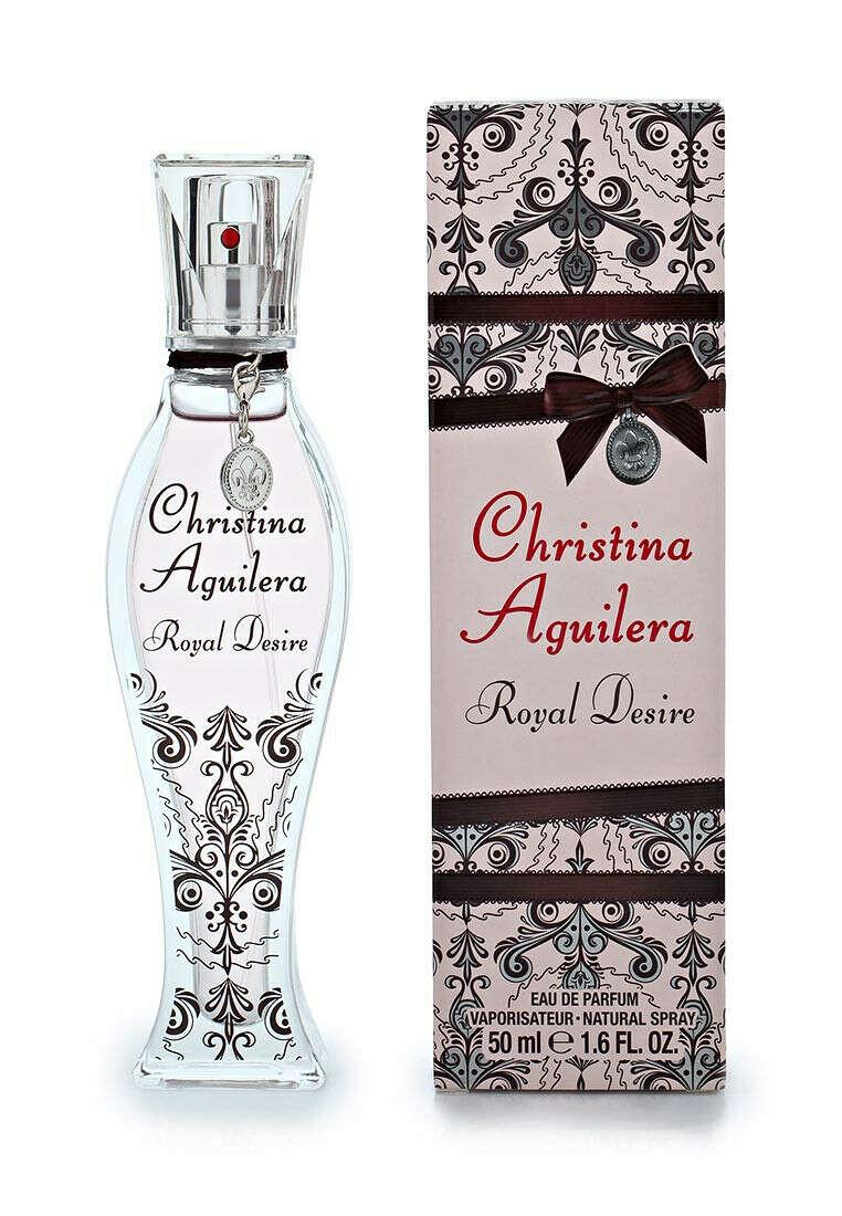Парфюмированная вода Christina Aguilera CH993MWJR914 купить за 1690 руб. в интернет магазине LAMODA с доставкой по России