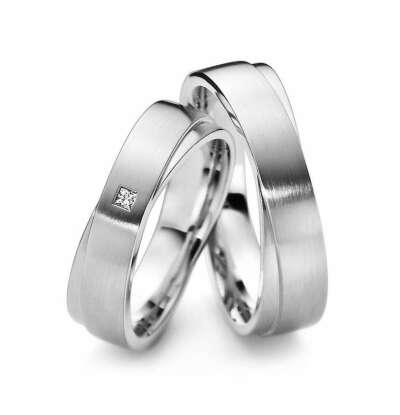 Найти обручальные кольца мечты