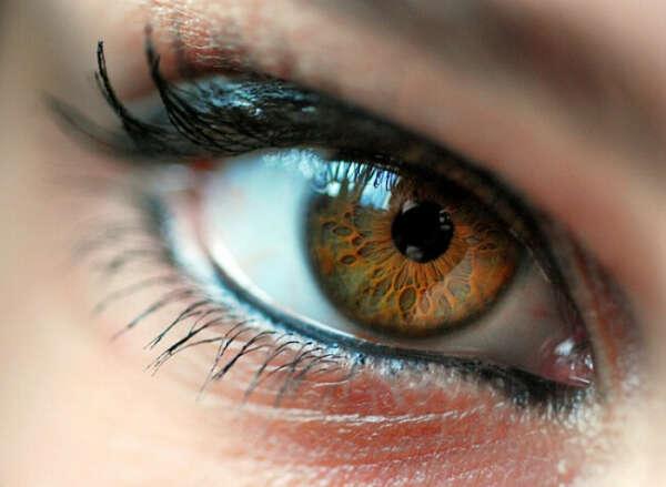 Вылечить зрение