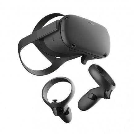 Oculus Quest 128GB 301-00171-01
