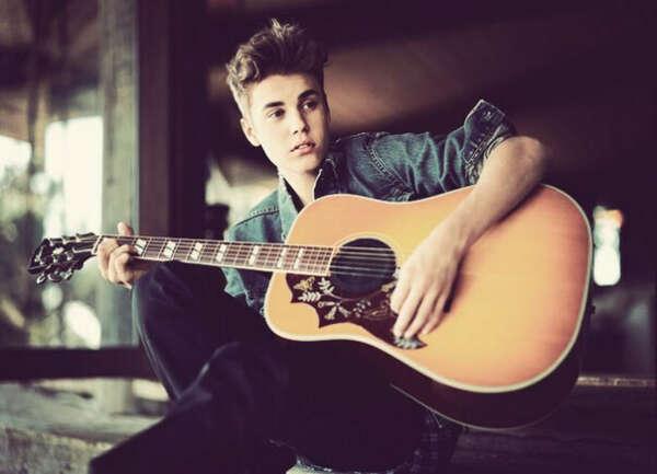 Meet&Greet с Justin Bieber