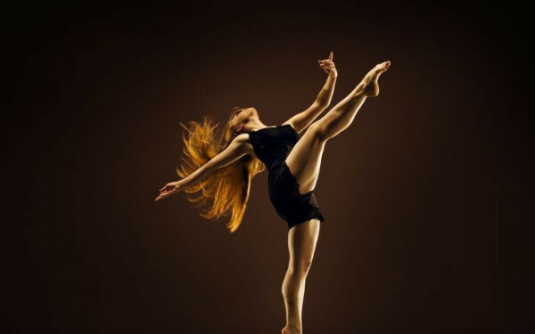Хочу уметь классно танцевать