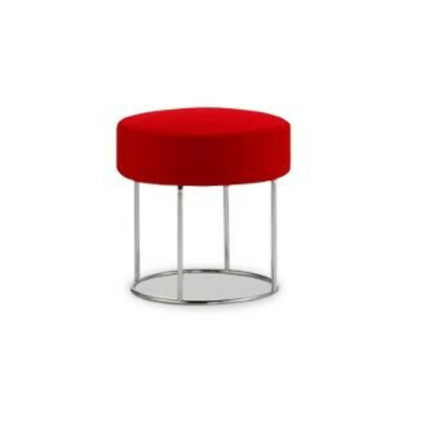 TOUCH//TOUCH LOW STOOL