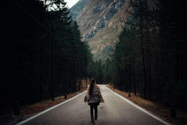 мечтаю найти свой путь