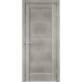 Дверь межкомнатная цвет лофт светлый