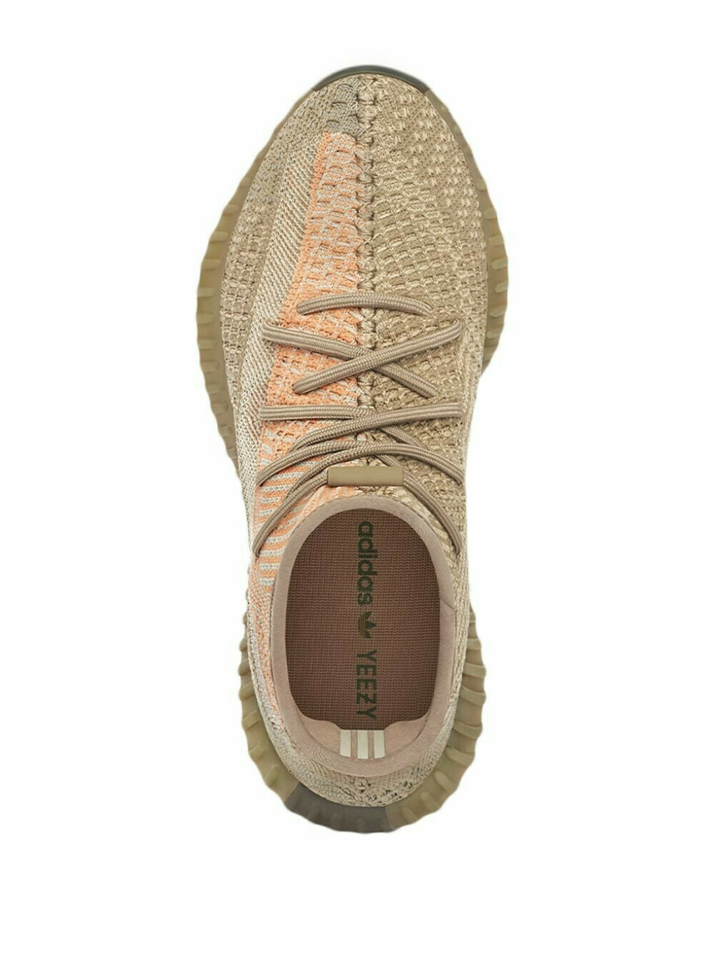 adidas YEEZY кроссовки Yeezy Boost 350 V2 'Sand Taupe'