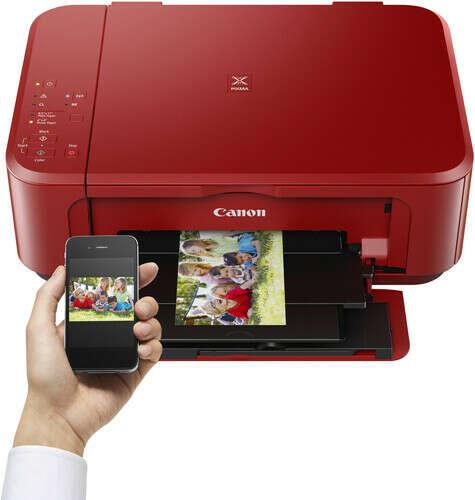 МФУ (принтер-сканер цветной и ч/б)