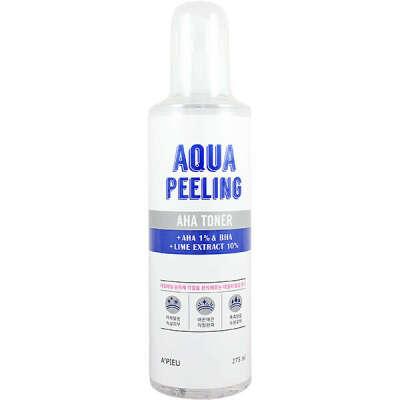 APIEU Aqua Peeling Toner