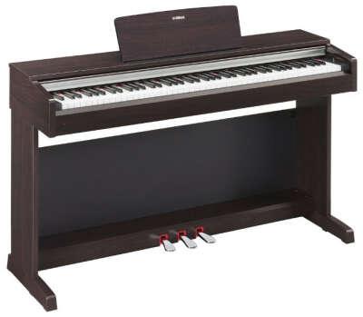 Клавиши Yamaha