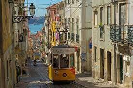 Билеты в Португалию