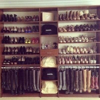 Хочу шкаф для одежды/обуви
