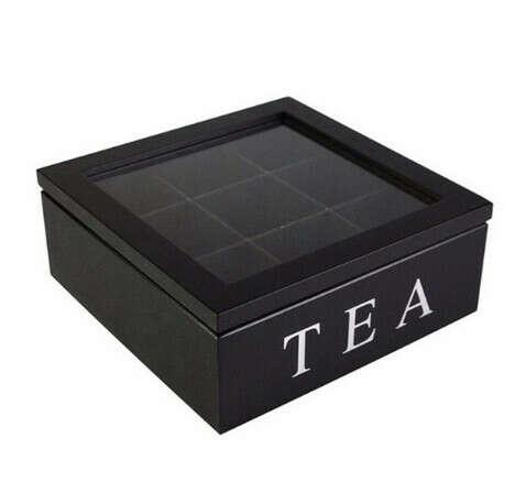 Органайзер для чая