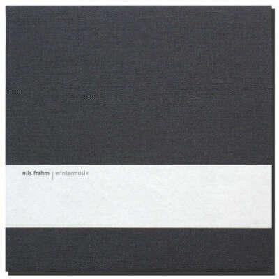 Пластинка Nils Frahm