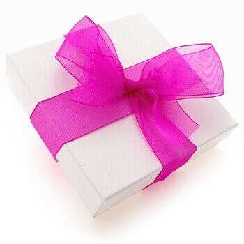 Необычный подарок