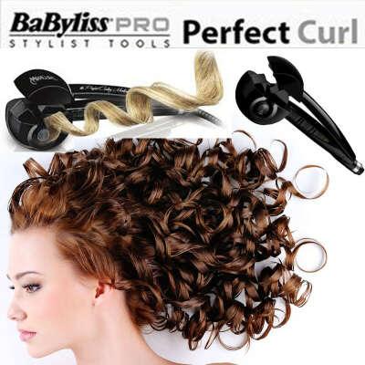 Щипцы Perfect Curl