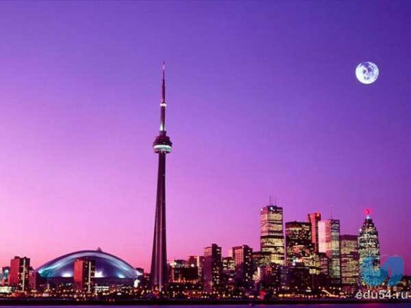 Поездка в Торонто