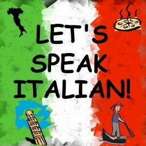 Выучить итальянский язык