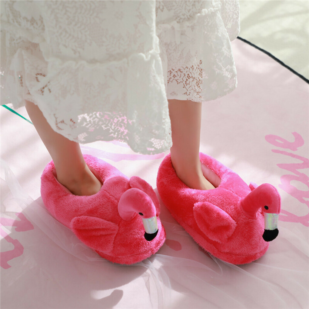 Cool home slippers