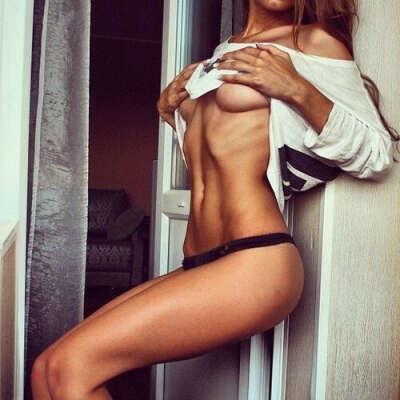 хочу идеальное тело