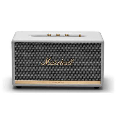 Marshall Stanmore II BT White