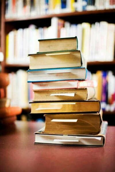 Хочу собрать большую домашнюю библиотеку