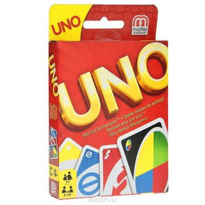 "UNO® Карточная игра ""Уно"""