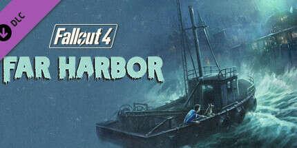 Fallout 4 Far Harbor on Steam