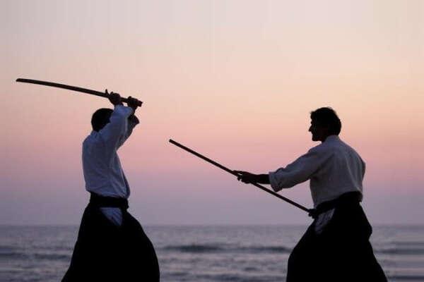 Абонемент на занятия айкидо/кендо для начинающих