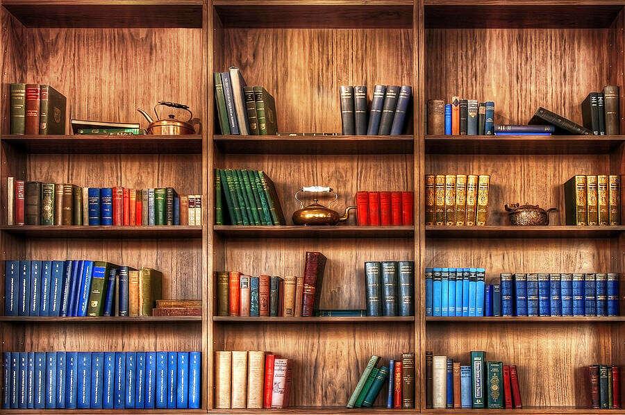 Просто хорошие, интересные книги))