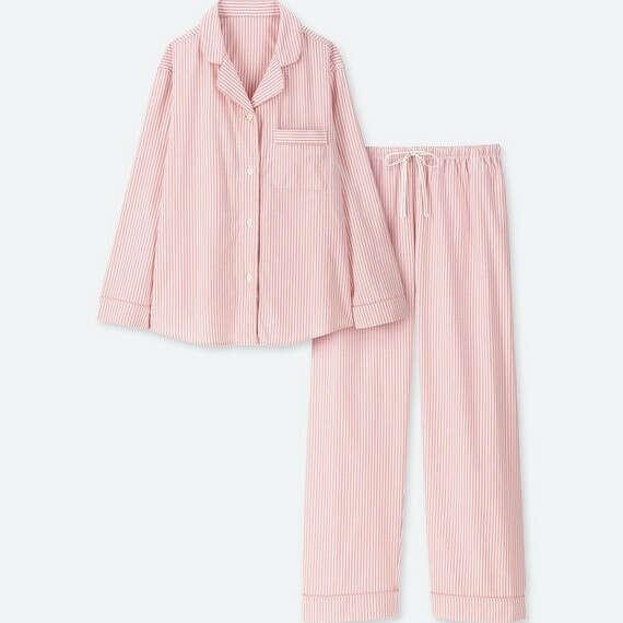 Пижамка розовая