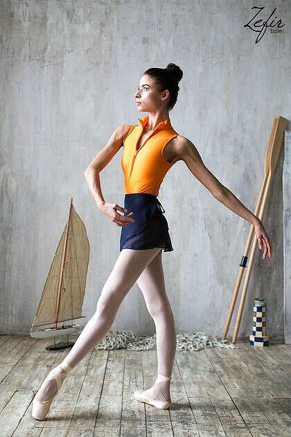 Zefir Ballet   Авторская балетная одежда   Юбочки   Купальники
