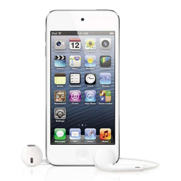 MP3 Aplle IPod 32gb White