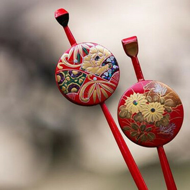 Винтажные японские вещи