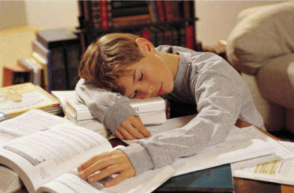 Высыпаться перед занятиями.