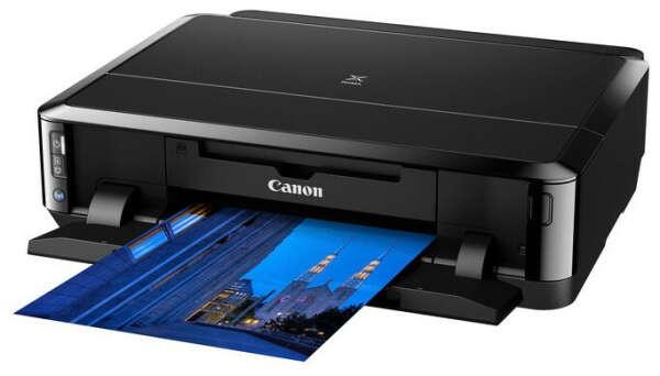 Принтер Canon для распечатывания фото
