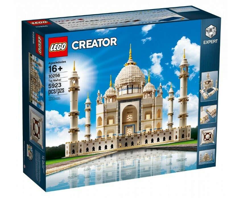 """Конструктор Lego Creator 10256 """"Тадж-Махал"""""""