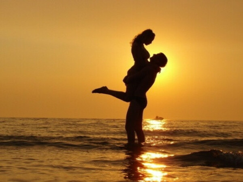 Взаимной любви и крепких отношений