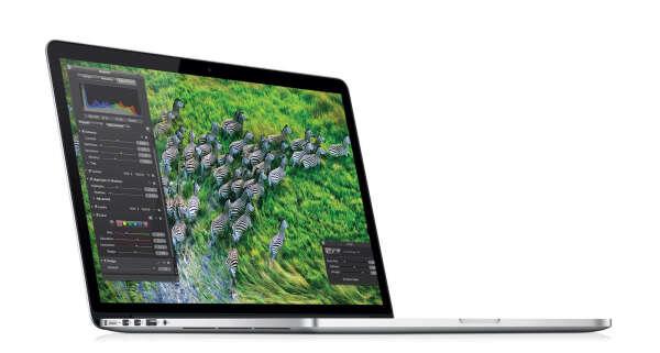 "MacBookPro 15"" Retina"