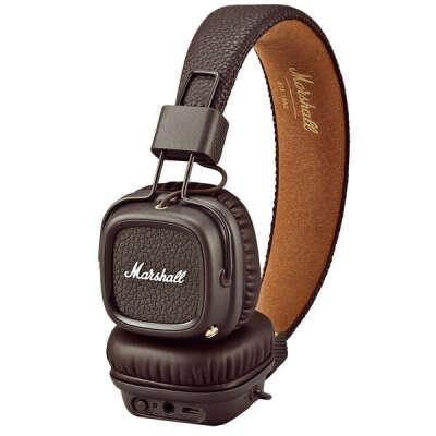Marshall Major II Bluetooth (Brown)