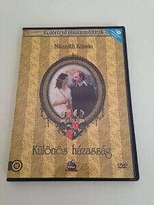 Különös Házasság (2 DVD) / Hungarian Movie Magyar Film / Mikszáth Kálman regénye alapján