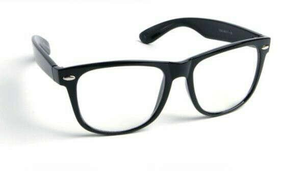 Хочу хорошее зрение