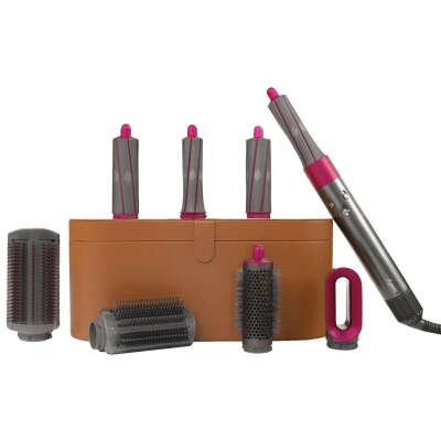 dyson airwrap styler для разных типов волос