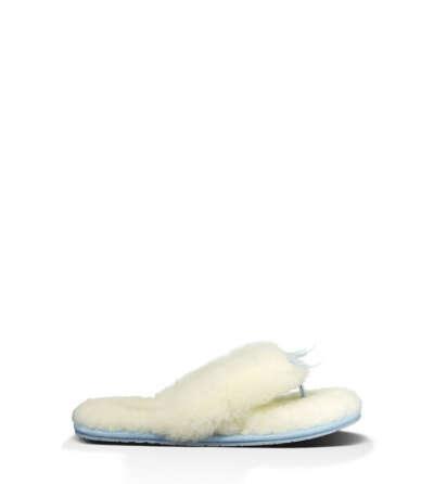 UGG® Fluff Flip Flop I Do! Slippers for Women | UGG® Australia